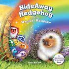 HideAway Hedgehog and the Magical Rainbow by Lisa McCue (Hardback, 2015)