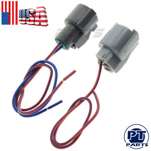 Details about VTEC Oil Pressure Switch Solenoid Plug Pigtail Harness  Connector For Honda New