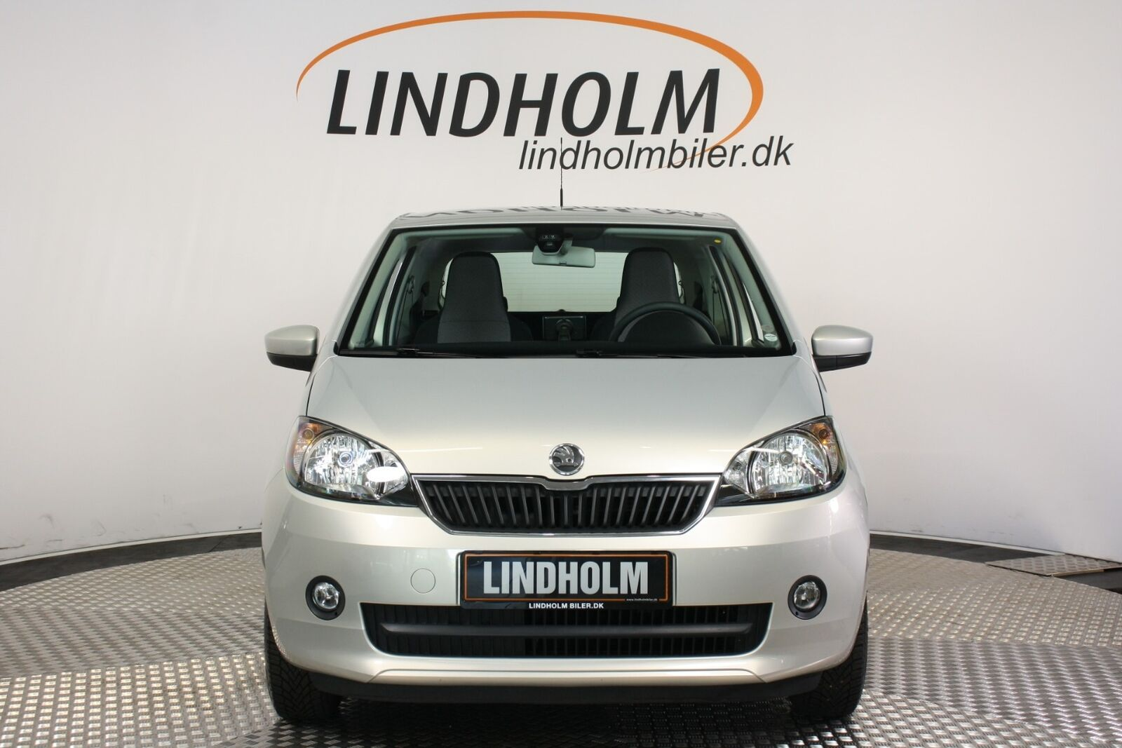 Skoda Citigo 60 Ambition aut.