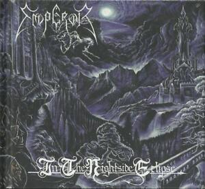 EMPEROR-IN-THE-NIGHTSIDE-ECLIPSE-CD-20TH-ANNIVERSARY-2-DISC-NEW-SEALED-DELUXE-ED