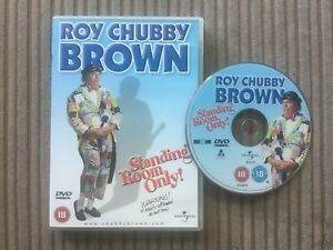 Regret, Chubby brown standing room only opinion
