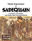 Mystic Expressions by Sadequain by Dr Salman Ahmad (Paperback / softback, 2010)