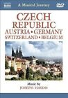 A Musical Journey: Czech Republic, Austria, Germany, Switzerland, Belgium (DVD, Oct-2011, Naxos (Distributor))