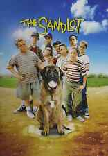 THE SANDLOT New Sealed DVD James Earl Jones, Free Shipping