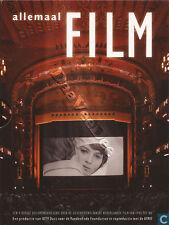 It's All Film: Dutch Films Since 1945 (9 Films) NEW PAL Documentaries 3-DVD Set