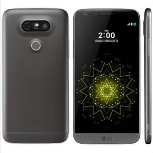 Debloque-Telephone-5-3-034-LG-G5-H820-32GB-3G-4G-LTE-GSM-16GB-Quad-core-GPS-Noir