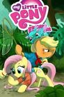 My Little Pony: Volume 6: Friends Forever by Georgia Ball, Christina Rice, Ted Anderson (Paperback, 2016)