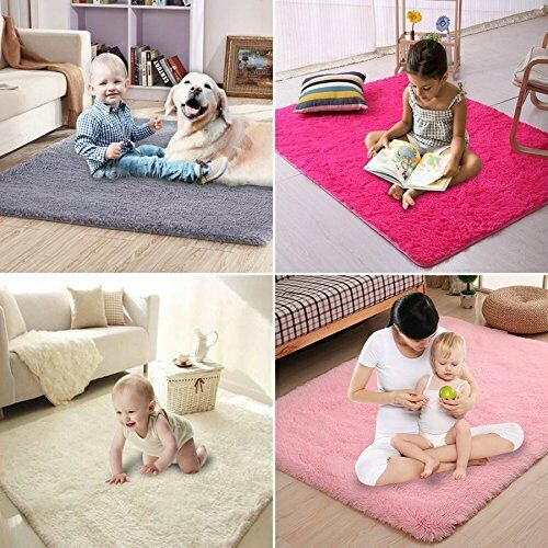 Kidkraft Rugs Kids Dinosaur Rug Blue