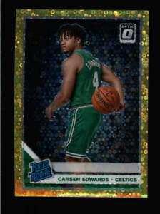 CARSEN-EDWARDS-2019-20-OPTIC-196-RATED-ROOKIE-GOLD-FAST-BREAK-RC-03-10-FC2441