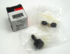 Mcgill Mcf 19 S Cam Follower Bearing 19mm Roller Diameter 11mm Roller Width