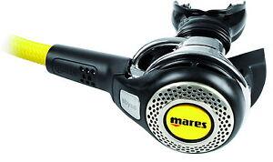 Mares-Abyss-OCTOPUS-CON-Superflex-Manguera-superflex-hose
