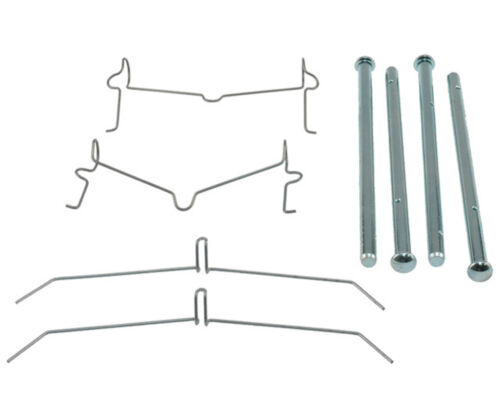 Disc Brake Hardware Kit-R-Line Front Raybestos H18030A