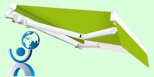 Ricambi Bracci Estensibili Per Tende Da Sole.Tenda Da Sole Bracci Estensibili Con Barra Quadra E Senza Cass Para