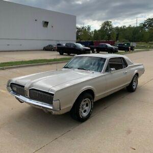 1967-Mercury-Cougar