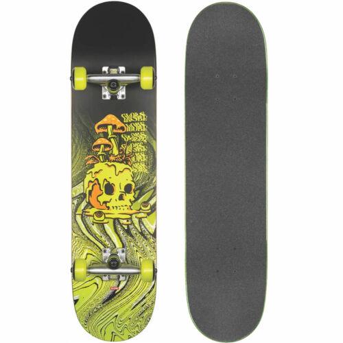 Globe g1 Complete Skateboard Set avec axes rôles complet-skateboardset Cruise