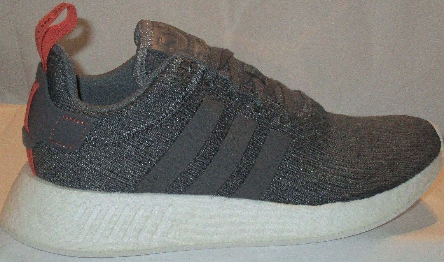 10ab733089a36 adidas NMD R2 Nomad By3014 Grey Future Harvest Sizes 8 to 13 - 9.5 ...