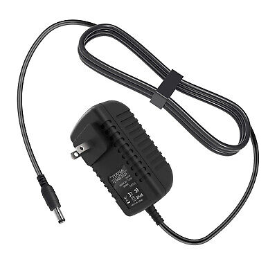 AC Adapter Power Supply For Brother PT-2030 PT-2730 PT-530 P-Touch Label Maker