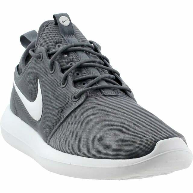 premium selection 81908 62ba7 Nike Roshe Two Casual Sneakers - Grey - Mens