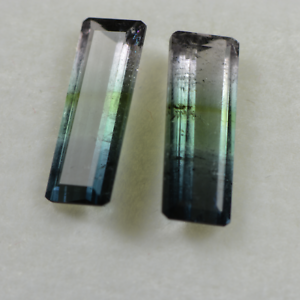 Natural-Tourmaline-Pair-Fancy-Creative-Cut-Gemstone-for-Earrings-or-Pendant
