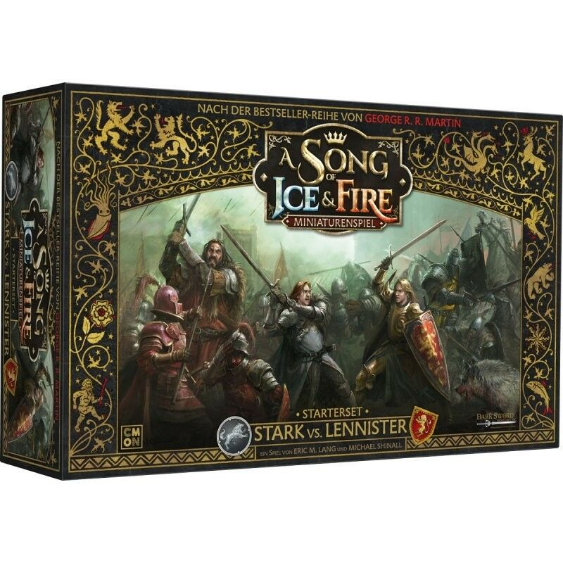 CMON - Song of Ice and Fire