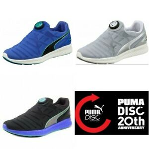 9796db4c6a1 Puma Ignite Disc Women s Shoes Sneakers Running Shoes 188617 New 3 ...