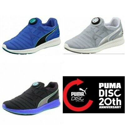 Puma Ignite Disc Women's Shoes Sneakers Running Shoes 188617 New 3 COLOURS | eBay