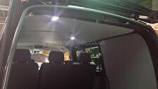 VW T5 Transporter 2009-2015 5.1 Kombi 7 LED interior upgrade kit