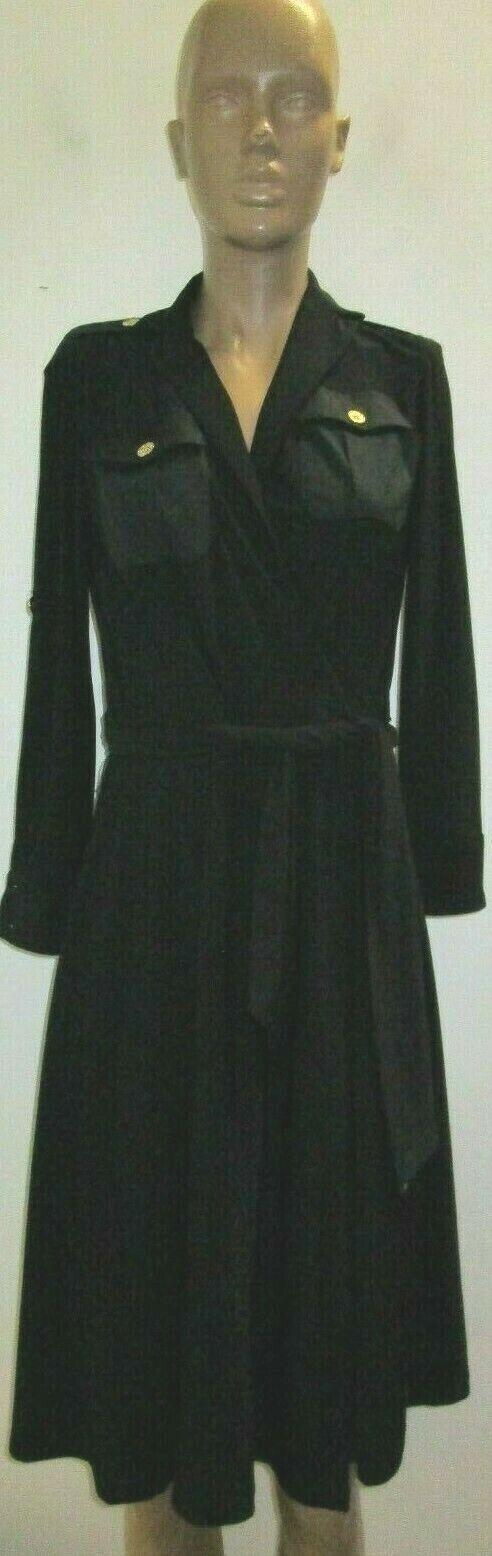LAUREN Ralph Lauren damen amazing dress Größe 2 FREE SHIPPING NWT