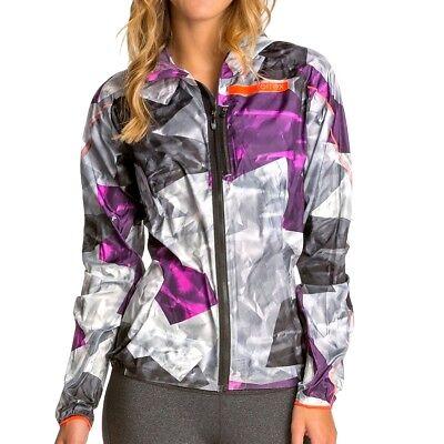 Adidas Terrex Agravic Damen Wind Jacket Outdoor Windbreaker Lamgaufjacke Jacke | eBay