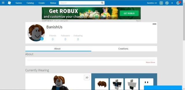 Roblox Account New Gen Names Rare Read Desc Ebay