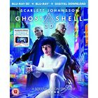 Ghost in The Shell 3d 2d BD 5053083115449