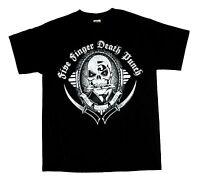FIVE FINGER DEATH PUNCH - Los Angeles - t shirt S,M,L,XL,2XL Brand New Official