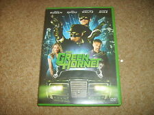 DVD THE GREEN HORNET avec Cameron Diaz - VF VOSTFR - Très bon état