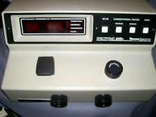 Thermo Spectronic Spectronic 20d Model 333183 Parts Only Partly Working