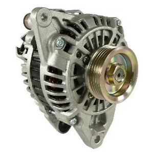 Image Is Loading Alternator Fits 2001 2005 Chrysler Sebring Eclipse 3