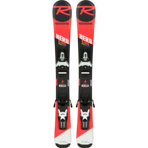 Ski Hero Profi Skibindungen Team 4