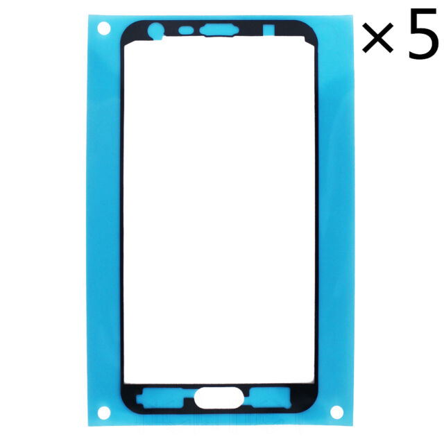 5 × for Samsung Galaxy J7 LCD Touch Screen Frame Repair Adhesive ...