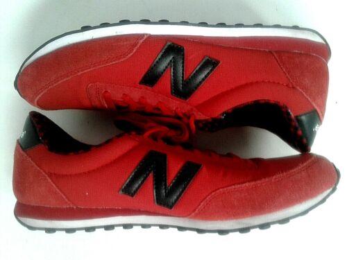 new balance 410 red
