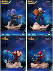 Pre-order Beast Kingdom MEA-003 Avengers Infinity War Mini Egg Attack Series