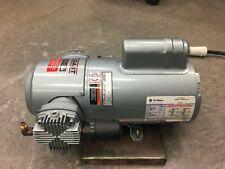 Gast 5h Series Oilless Piston Air Compressor 5hcd 10 M501x