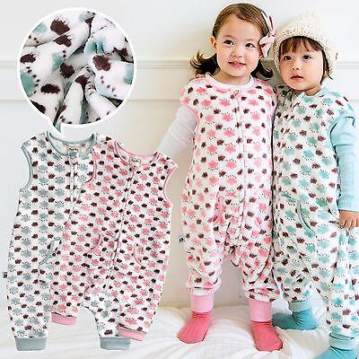 "Mint Car/"" 1T-7T Vaenait Baby Toddler Kids Boys Ultra fine Blanket Sleepsack /""Mf"