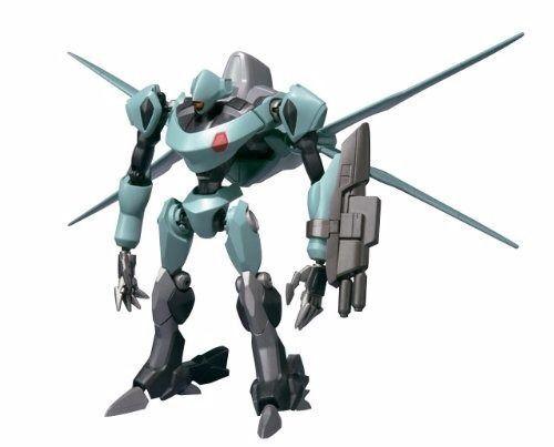 ROBOT SPIRITS Side KMF Code Geass  AKATSUKI volo Enabled Ver BeAI from Japan  esclusivo