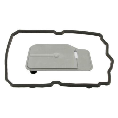 MERCEDES Automatic GearBox Oil Filter 2202710180S1 A2212770095 2202710180 Febi