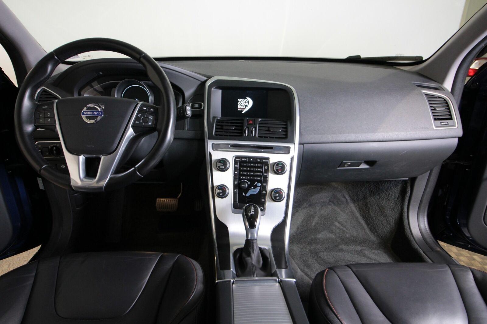 Volvo XC60 D3 150 Ocean Race aut.