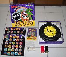 POG LE JEU Il gioco – Masport 1995 NUOVO The world Pog Federation