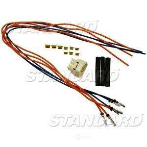 2 Blades Crankshaft Position Sensor Connector Fits:Saab Subaru