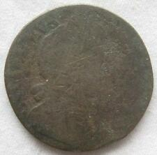 United States Colonial New York token 8.3 grams Poor