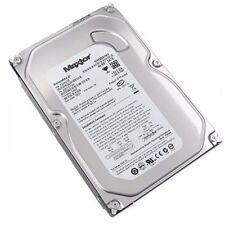 80GB SEAGATE/MAXTOR DiamondMax 21  STM380815AS Festplate Neu
