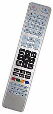 Ersatz Fernbedienung Toshiba LCD LED 3D TV CT-8040 / CT8040 / 75038887 Remote