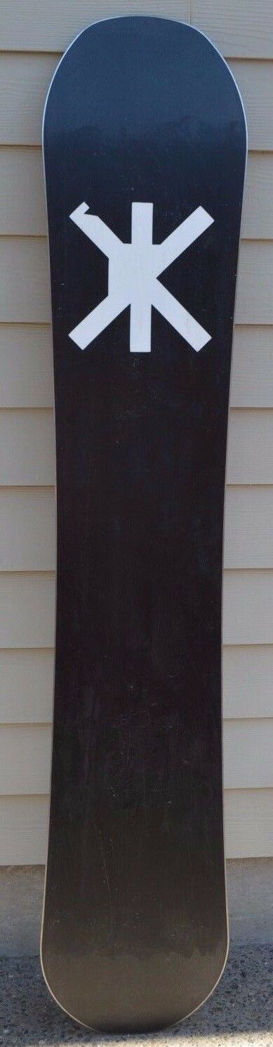 2015 NWOT MENS D-DAY DEATHCARD SNOWBOARD 157CM  157 freestyle all  mountain